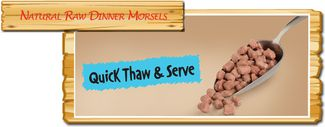 Stella & Chewy's raw frozen meals